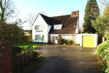 Detached home for sale in Nailsea, North Somerset
