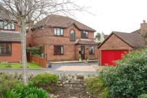 4 bedroom Detached home in Nailsea, North Somerset