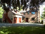 5 bedroom Detached house in Nailsea, North Somerset