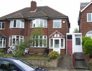 property in White Road, Quinton...