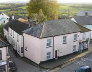 4 bedroom property for sale in Fore Street, Winkleigh...