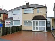 Detached house in Lower White Road...