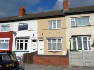 property for sale in Blythswood Road, Tyseley...