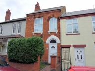 2 bed property for sale in High Street, Quinton...