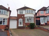 3 bedroom property in Trevanie Avenue, Quinton...