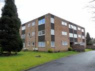 Flat in The Grange, Halesowen...
