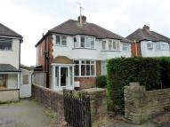 3 bedroom home in Ridgacre Road, Quinton...