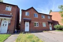 2 bed semi detached house for sale in Edison Grove, Quinton