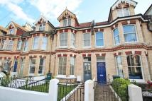 Terraced home for sale in ST. AUBYNS ROAD...