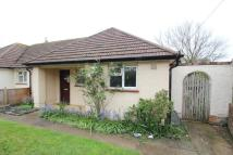 Bungalow to rent in Vale Road, Portslade...