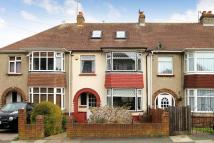 4 bedroom Terraced house for sale in FAIRWAY CRESCENT...