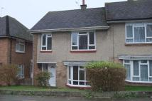 3 bed semi detached home to rent in Chichester Close, Hove...