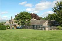 Detached home for sale in Richard Thorntons...