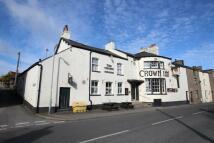 property for sale in The Crown Inn, 45 Market Street, Flookburgh, Grange-Over-Sands, Cumbria