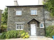 semi detached property in Lindeth Cottage...