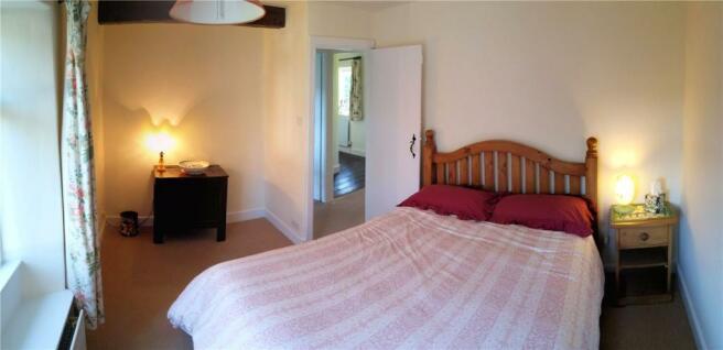 Bedroom No 4