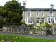 3 bedroom Terraced property in 96 Greenside, Kendal...