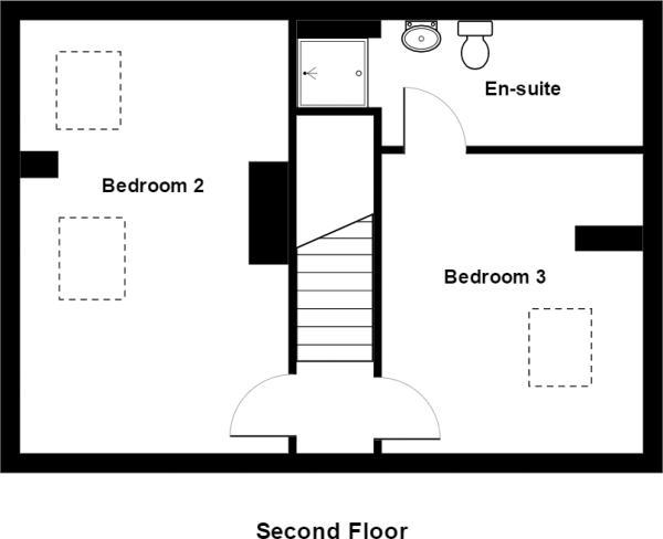 Secoond Floor