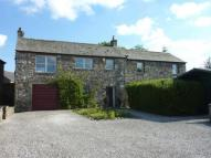 4 bed house to rent in High Barn, Old Tebay...