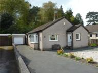 Bungalow for sale in 3 Queens Drive, Sedbergh...