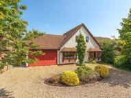 Detached property for sale in Bury Road, Shillington...