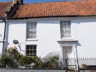 Terraced house for sale in High Street, Cawston...
