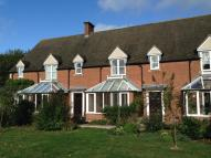 2 bed Terraced house for sale in University Farm...