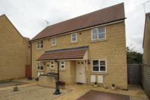3 bedroom semi detached house to rent in Primrose Court...