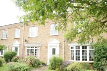 Terraced home to rent in FOSSEWAY AVENUE...