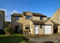 4 bed Detached home in Croft Holm...