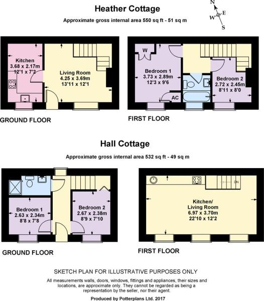 Hall and Heather Cottages Plan.jpg
