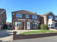 4 bed Detached home for sale in Lindsey Drive...