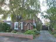 4 bed semi detached house for sale in Cumberland Avenue...