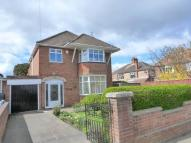 3 bed Detached home in Davenport Drive...