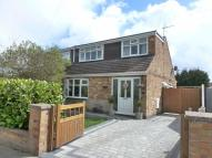 semi detached home for sale in Swaby Drive, Cleethorpes