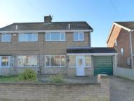 3 bed semi detached home in Middlethorpe Road...