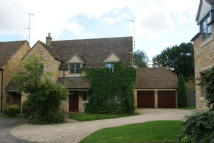 4 bedroom Detached home to rent in Ford, Temple Guiting...