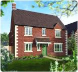 5 bed Detached home for sale in The Ansell...