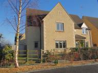 4 bed Detached house in Copins Court...