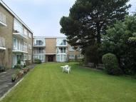 Flat for sale in River Grove Park...