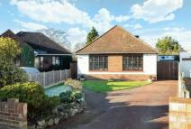 3 bedroom Bungalow for sale in Windmill Close Windsor