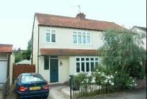 3 bedroom semi detached home to rent in College Crescent Windsor