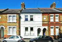 Alexandra Terraced property to rent