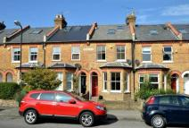 4 bedroom Terraced house in Bolton Road Windsor