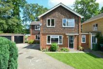 4 bedroom Detached house for sale in Addington Close Windsor