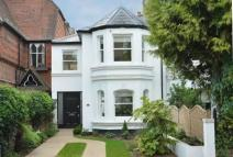 semi detached property to rent in Kings Road Windsor