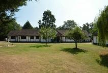 5 bed Detached property in Black Lake Close Egham