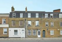 Flat for sale in Victoria Street Windsor