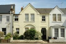 Flat to rent in Frances Road Windsor