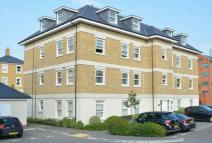 2 bed Flat in Trinity Court Windsor